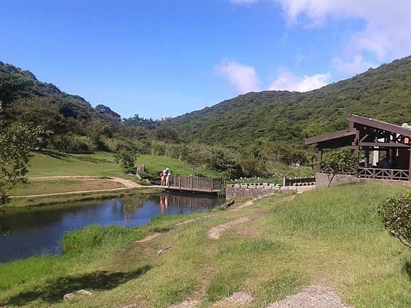 陽明山風景1