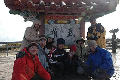 合歡山Day2-3(武嶺) 1