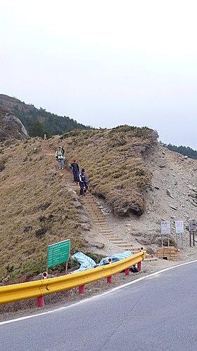 20081213-合歡山Day2-2 (合歡北峰) 20
