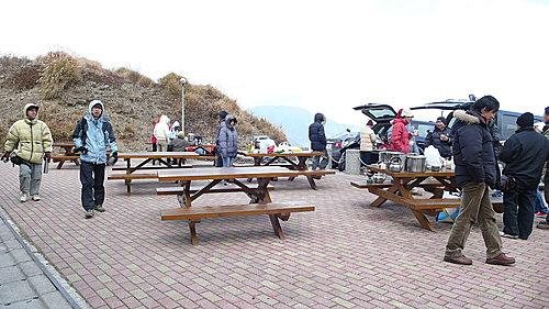 20081213-合歡山Day2-2 (合歡北峰) 24