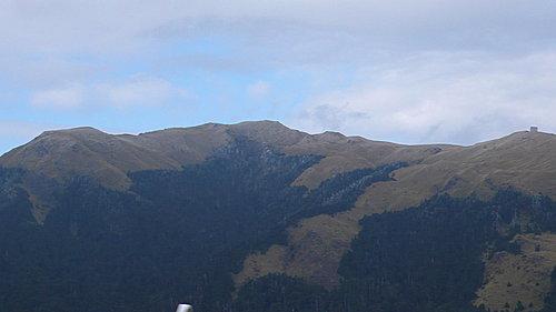 20081213-合歡山Day2-2 (合歡北峰) 30