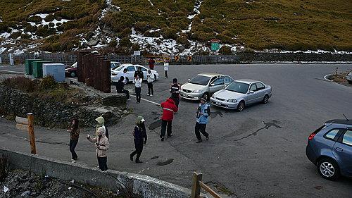 20081213-合歡山Day2-2 (合歡北峰) 35