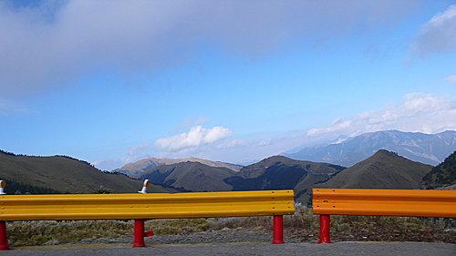 20081213-合歡山Day2-2 (合歡北峰) 43