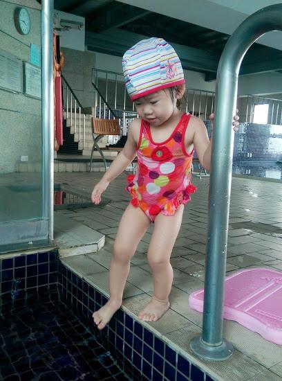 泳裝辣妹的小乖