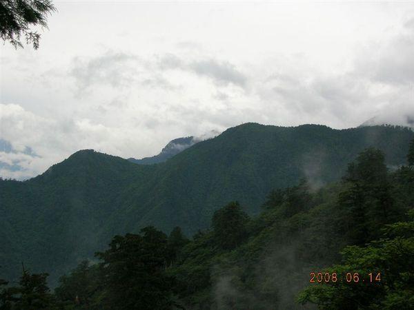 10棲蘭-山和雲
