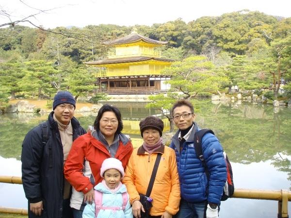 京阪神之旅