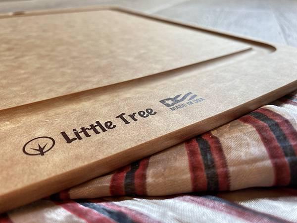 Little Tree 小樹抗菌防霉木纖維砧板-優莉的秘密花園12.jpg