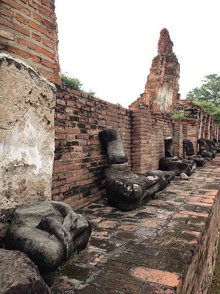 Wat Mahathat 瑪哈泰寺