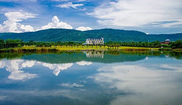 Chateau de khao yai
