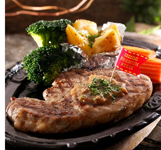 promotion-ais-at-chokchai-steak