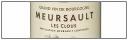 6 Meursault Les Clous 1