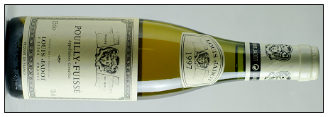 12 Pouilly Fuisse 1