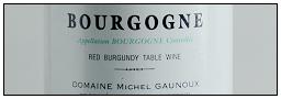 13 Bourgogne