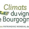 Climat de Bourgogne s