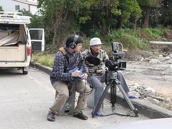 攝錄2人組