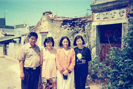 1995查某女影展巡迴到澎湖2