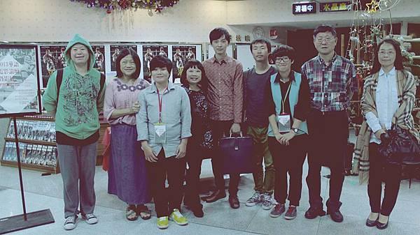 2013華語電影論壇曁影展在台中