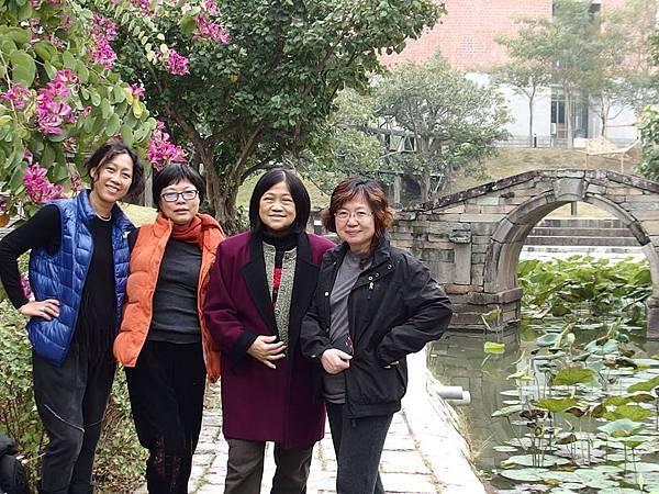 女性的影像時光 2014華語電影論壇在南藝