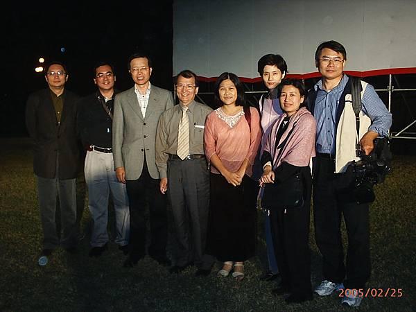 2005南影台南開幕.JPG