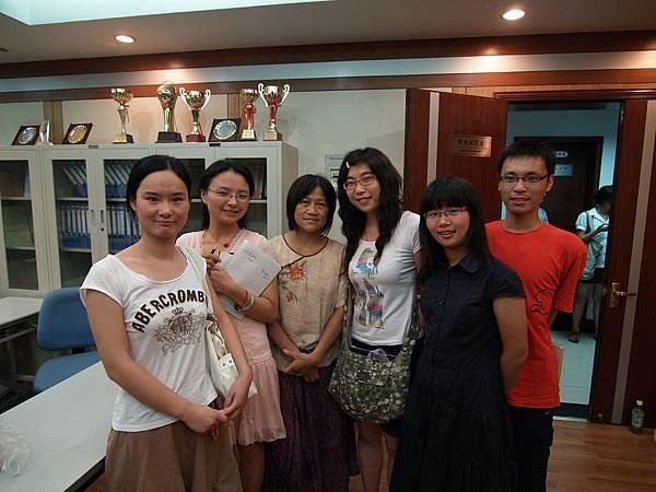 南京大學 DV營2  2008.JPG