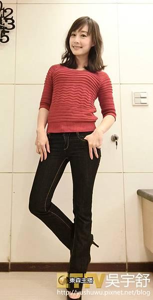 牛仔褲(深小喇叭) (2).JPG