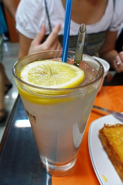 英式檸檬水.JPG