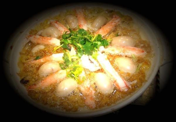雀巢西滷肉鷄腰湯