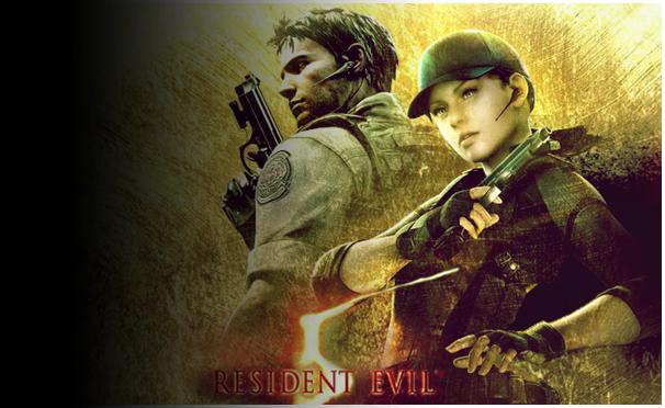 resident evil5_1