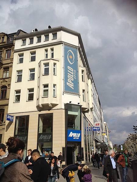 2012德國法蘭克福