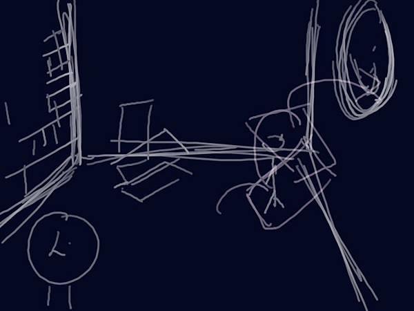智慧超人草圖0