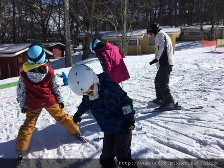 輕井澤滑雪初體驗_180221_0029