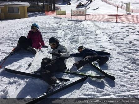 輕井澤滑雪初體驗_180221_0034