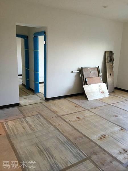 新竹系統家具.木工裝潢日常監工-保護