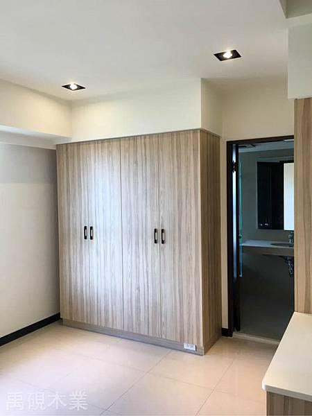 新竹系統家具.木工裝潢日常監工-12
