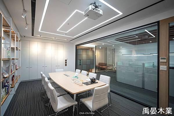 新竹室內設計,辦公室設計,系統家具