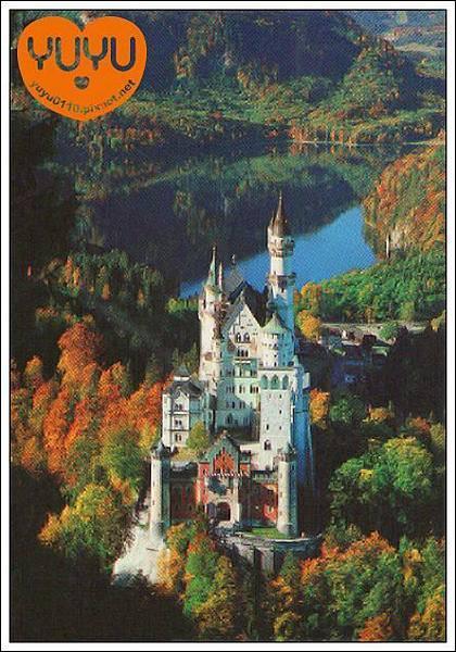 收到的明信片NO.54