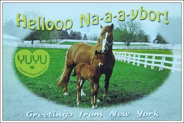 收到的明信片NO.68