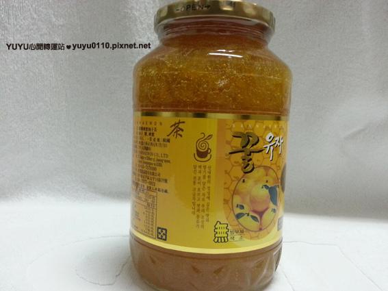 吃吃喝喝-柚子茶1