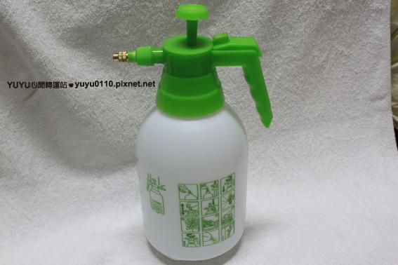 2L氣壓澆花壺2