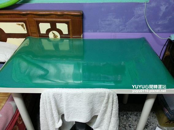 防水保護桌墊組11