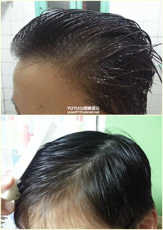 ELASTINE 基礎長效修護洗髮精15