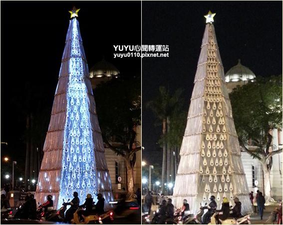 """""""白紗聖夜""""聖誕樹4"""