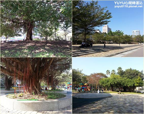 台中市西屯區世貿公園2