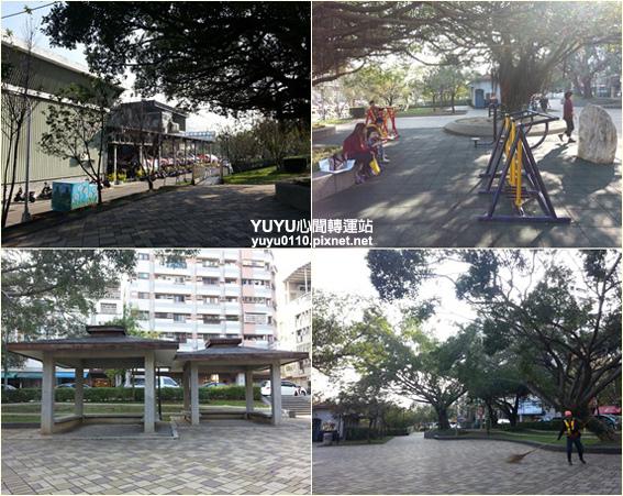 台中市西屯區世貿公園3