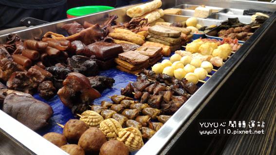 肉皮張魯味(台南金華店)1
