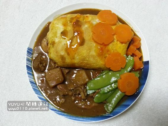 Mr.38重量級咖哩包28