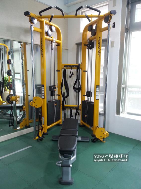 康體運動空間21