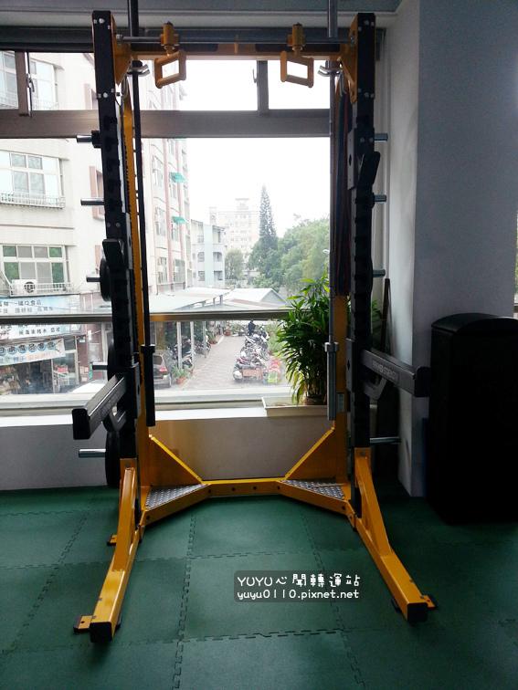 康體運動空間22