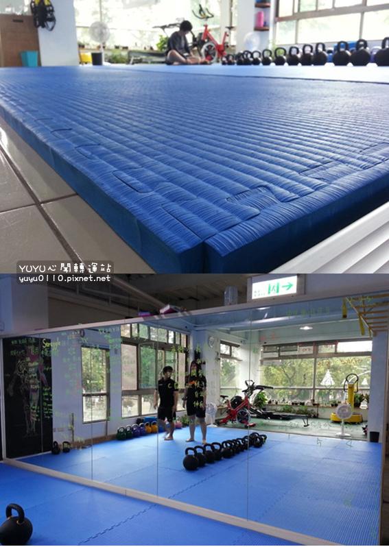 康體運動空間25