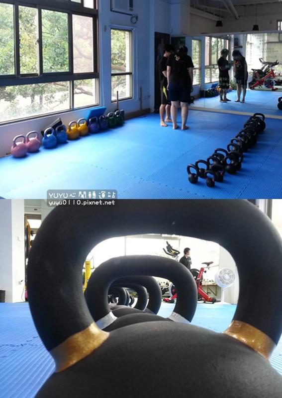 康體運動空間29